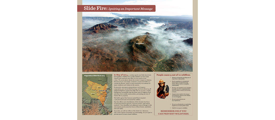 historical fire information