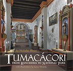 cover of Tumacacori book